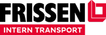 Frissen Intern transport logo